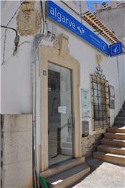 Albufeira Tourist Office