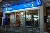 Faro International Airport Tourist Office