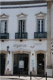 Faro Tourist Office