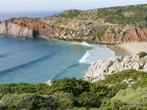 South-West Alentejo and Costa Vicentina Natural Park
