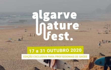Algarve Nature Fest 2020