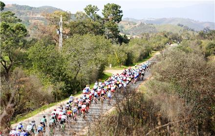 47th Algarve Tour