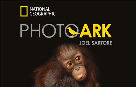 Photo ARK National Geographic