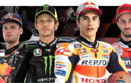 MotoGP Grand Prix of Portugal