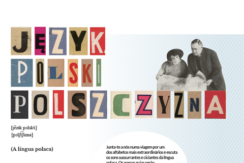 Exhibition 'The Polish Language'