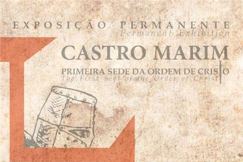 'Castro Marim, First seat of the Order of Christ' Exhibition