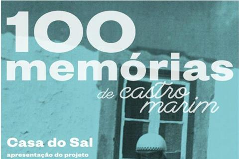 100 Memories of Castro Marim' Exhibition