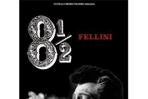 Cinemalua - FELLINI 8 ½