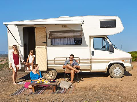Algarve Motorhome Support Network