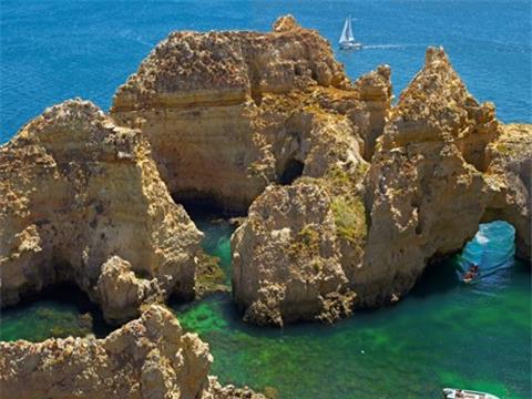 Algarve, Europe´s most famous secret