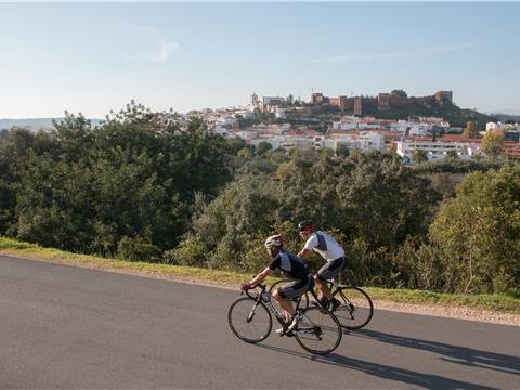 Route nº38 – Albufeira