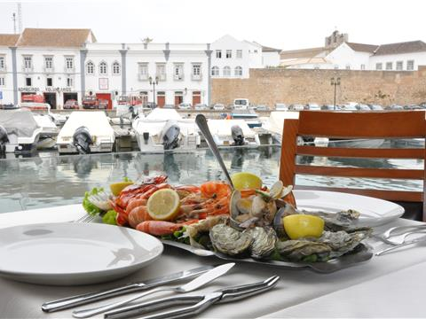 Flavours from the Algarve Coast
