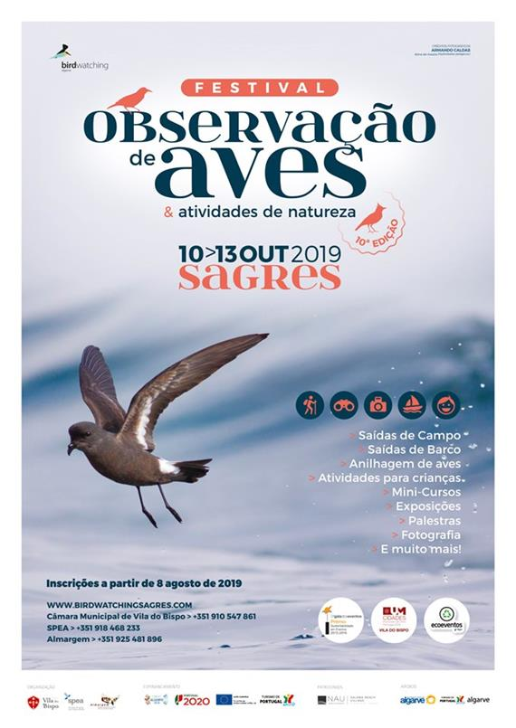 10th Birdwatching and Nature Activities Festival