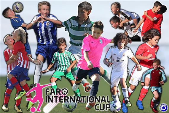 Faro International Cup | 3rd Edition