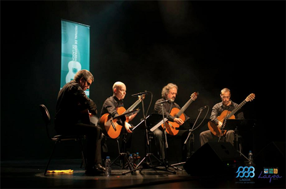 Lagoa International Guitar Festival |  6th Edition