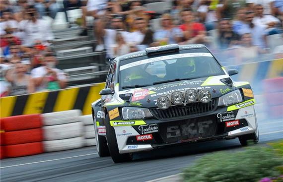 Rally Casinos of the Algarve | 47th Edition